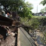 ¿Qué son las bajas presiones y porqué provocan tantas lluvias en Nicaragua?