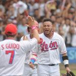 León a un paso de conquistar el título del beisbol nacional ante el Bóer