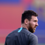 Messi tiene el alta médica en el debut del Barsa en Champions League