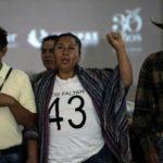 "Fiscalía mexicana empezará desde ""cero"" investigación de 43 estudiantes desaparecidos"