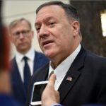 Wahington buscará apoyo internacional en la ONU contra Irán, según Pompeo