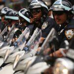 El «código de silencio» que está matando a los policías en EE.UU.