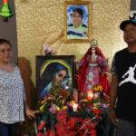Muchas dudas sobre la muerte de Marcos Calero, el adolescente encontrado en la laguna de Masaya