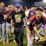 Sandor Guido nació para ser un ganador en el beisbol