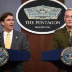 EE.UU. anuncia que enviará tropas y armas a Arabia Saudita tras los ataques a refinerías de petróleo sauditas