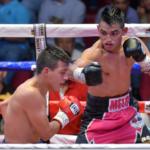 Osmiri «el Moro» Fernández: «Nicaragua puede pensar en Melvin López como un futuro campeón»