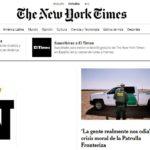 The New York Times anuncia el cierre de su edición en español
