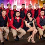 «Los Príncipes de la cumbia», de gira por países de Centroamérica y España