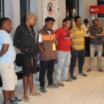 Detienen a más de 150 venezolanos que intentaban entrar ilegalmente a Perú
