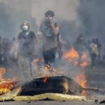 Aumenta a once la cifra de muertos tras estallido social en Chile