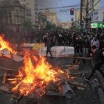 La historia de Chile en cinco etapas
