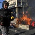 Alta Comisionada de la ONU pide a chilenos que protesten «de forma pacífica»