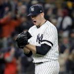 Yanquis vuelven a senda del triunfo y extienden serie frente a Astros