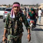 Turquía contra los kurdos en Siria: el vacío que deja EE.UU. en Medio Oriente (y cómo está siendo aprovechado por el régimen de Al Asad, Rusia e Irán)