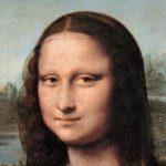 Un Leonardo da Vinci majestuoso llega al Louvre de París
