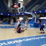 Torneo de Baloncesto Femenino sigue el domingo en el Polideportivo Alexis Argüello