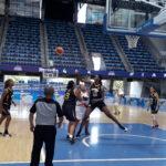 Jass ganó el duelo de invictas capitalinas del Torneo de Baloncesto Femenino