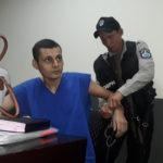 Agresor reconoció ante juez que apuñaló a su expareja en el barrio El Recreo