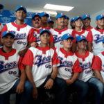 El Bóer quiere la corona de la Liga Nicaragüense de Beisbol Sub-23