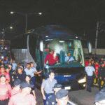 Esto es lo que Daniel Ortega gastará en su seguridad personal en 2020