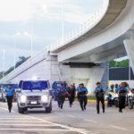 Policía orteguista destinará 333 millones de córdobas en 2020 para cuidar a la élite del régimen