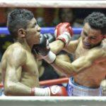 Alexander Mejía y Leyman Benavides con posibilidades de pelear en Rusia y Panamá