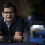 Carlos Herrera: «Quisiera cubrir los conflictos de la región centroamericana»