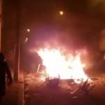 Disturbios y enfrentamientos en Bolivia tras resultados que dan la victoria a Evo Morales