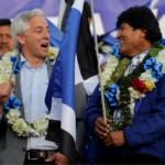 Bolivia entre la encrucijada de mantener a Evo Morales en el poder o votar por un cambio por primera vez en 13 años