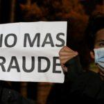 Inicia paro cívico en Bolivia a la espera de resultados oficiales de las elecciones