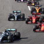 Bottas conquista Japón y Mercedes asegura el título de constructores en Fórmula 1