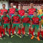 El portero de la Selección de Futbol y su club aseguran con anticipación boleto a cuartos de final