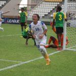 Liga de Naciones: Un sobresaliente Byron Bonilla lidera goleada y Nicaragua mantiene viva aspiraciones