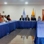Lenín Moreno deroga el decreto que desencadenó la ola de protestas en Ecuador