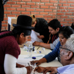 Bolivia y OEA pactan equipo electoral de acompañamiento permanente