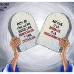 Caricatura 23-10-2019