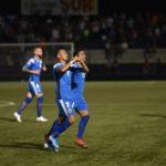 Liga de Naciones: Nicaragua toma pequeño respiro con un doblete de Carlos Chavarría