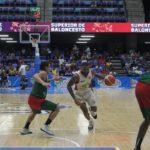 Real Estelí sobrado cumple pronóstico y retiene el título de la Liga Superior de Baloncesto