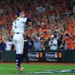 Carlos Correa fue el héroe de los Astros y serie con Yanquis se empata