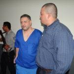 La golpeaba y la seguía. El calvario que vivió Karla Núñez con su esposo, acusado de mandarla a matar