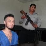 Supuesto encubridor a juicio por el crimen de la quinceañera Rechel Rostrán Obando