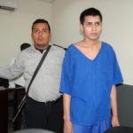 Piden aumentar a 30 años de cárcel la pena del hombre que mató al abogado Harold Contreras