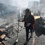 Ecuador recupera la calma tras doce días de violentas protestas