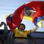 FMI apoya diálogo sobre salida a crisis económica en Ecuador