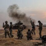 Estados Unidos ejercerá presión sobre Turquía para detener la ofensiva de Siria