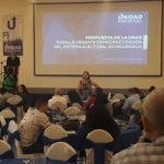 Reforma electoral de UNAB se centra en abolir el bipardismo y la «partidocracia» que abrió la puerta a la dictadura de Daniel Ortega