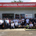 Instituto Politécnico La Salle, León, cuenta con nuevo taller-escuela de mantenimiento y reparación de motocicletas