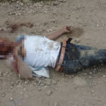 Matan a un hombre de una golpiza que le propinaron personas aún sin identificar