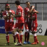 Los cambios del Real Estelí someten al CD Ocotal y conserva el liderato de Liga Primera
