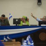 Asamblea Nacional benevolente con ONG relacionadas con miembros del régimen orteguista